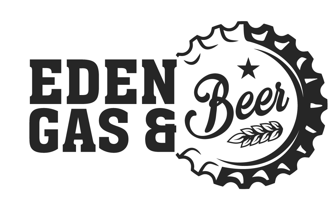 Eden Gas & Beer